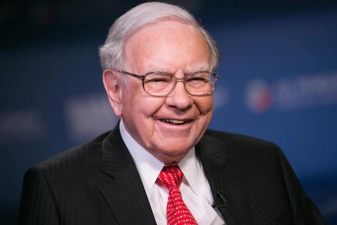 Tỷ phú Warren Buffett không cho con thừa kế khối tài sản hơn 100 tỷ USD ảnh 1