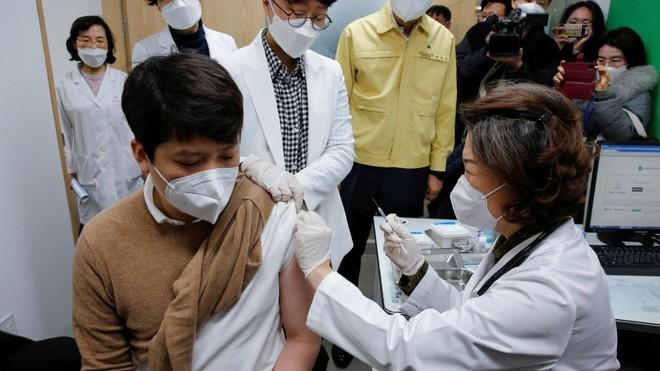 Hàn Quốc: Tiêm vaccine Covid-19 đầy đủ nhập cảnh không cần cách ly 2 tuần ảnh 1