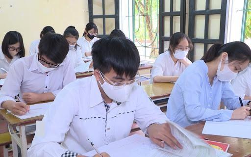Nhận định bài thi tổ hợp Khoa học xã hội: Học sinh cần học đồng đều, tránh học tủ ảnh 1