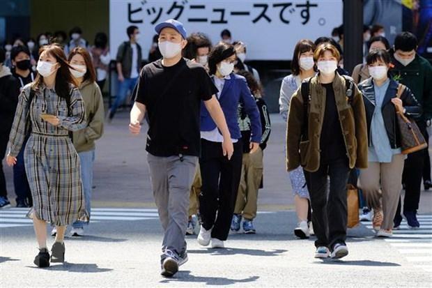 Nhật Bản: Chỉ những bệnh nhân Covid-19 nặng mới được nhập viện ảnh 1