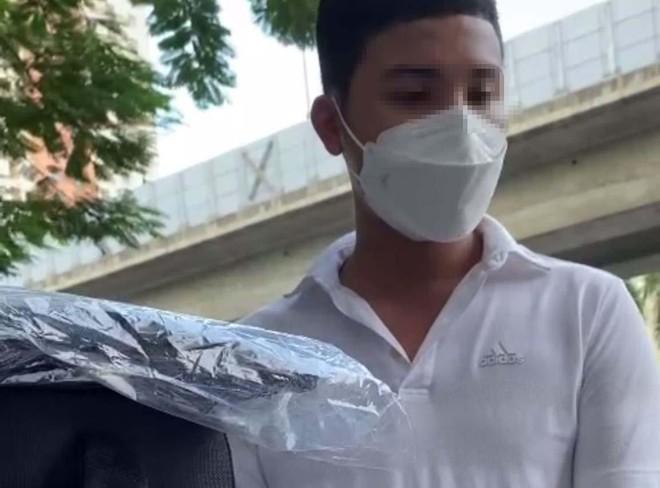 Dùng giấy đi đường khống, đưa người từ Hà Nội đi Sơn La, gặp ngay tổ 141 ảnh 1
