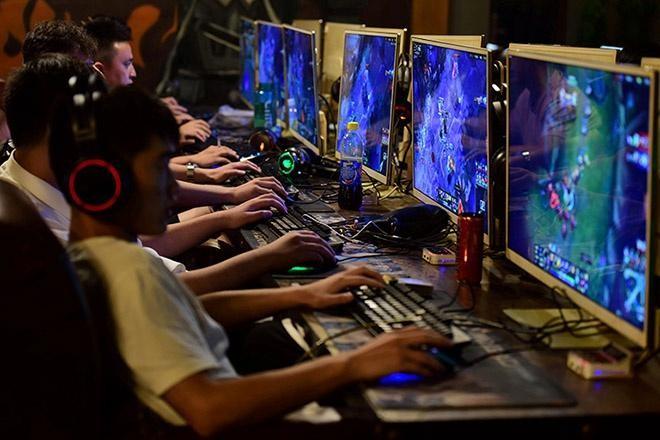 Trung Quốc: Nam thanh niên chết 'lâm sàng' do cày game xuyên đêm ảnh 1
