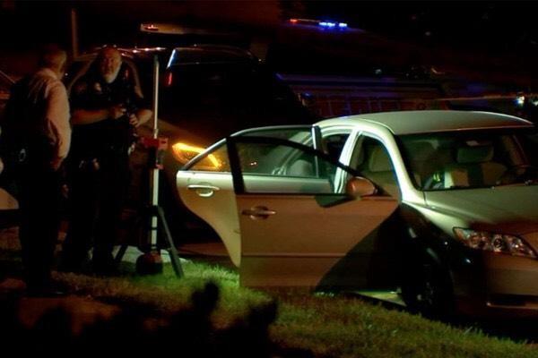 Mỹ: Bị mẹ bỏ quên trong ô tô 9 tiếng, bé gái 1 tuổi tử vong ảnh 1