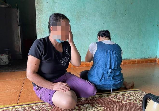 Nghi vấn cô gái mắc bệnh down mang thai 7 tháng ở Thanh Hóa ảnh 1