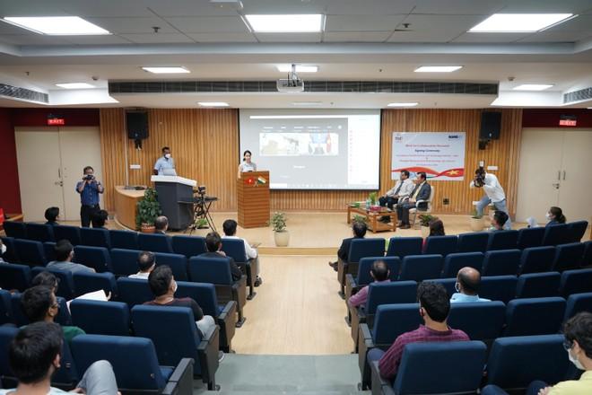 Vaccine Nanocovax sẽ được đánh giá khả năng sinh miễn dịch tại Ấn Độ ảnh 4