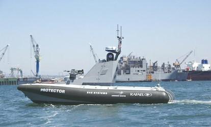 Quốc gia đầu tiên ở Đông Nam Á chế tạo thành công tàu không người lái ảnh 3