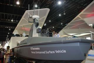 Quốc gia đầu tiên ở Đông Nam Á chế tạo thành công tàu không người lái ảnh 5