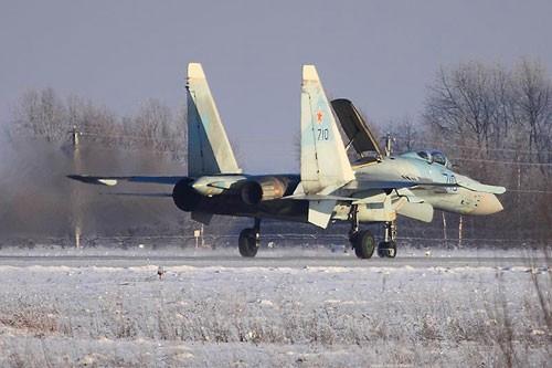 """""""Giải mật"""" chuyện Nga tiếp tục bán động cơ máy bay cho Trung Quốc ảnh 2"""