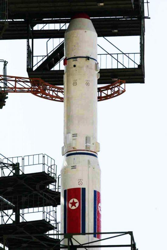 Triều Tiên trở thành nước thứ 8 sở hữu tên lửa liên lục địa ảnh 1