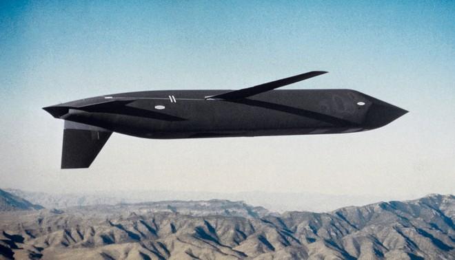 Mỹ phát triển tên lửa hành trình tầm xa đối trọng với Nga ảnh 1