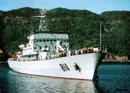 """Giật phăng """"mặt nạ"""" các tàu hải giám giả hiệu của Trung Quốc ảnh 5"""