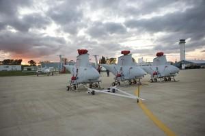 Mỹ ồ ạt triển khai MQ-8B trên toàn bộ tàu chiến ảnh 1