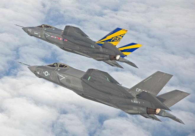 """Tất cả các phiên bản F-35 đồng loạt """"rớt giá"""" ảnh 2"""