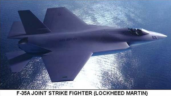 """Vừa hạ giá, F-35 đã nhận được hợp đồng """"khủng"""" ảnh 1"""