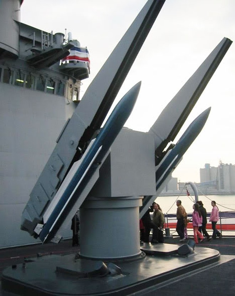 """Trung Quốc """"sa lầy"""" ở Senkaku, Đài Loan tăng cường quân lực ảnh 3"""