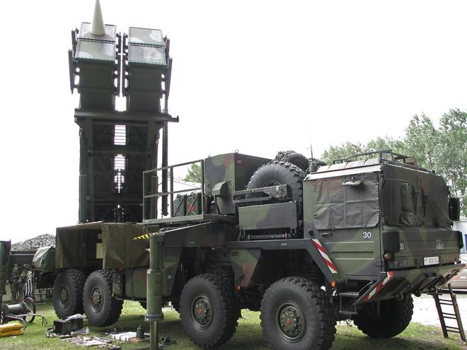 """Trung Quốc """"sa lầy"""" ở Senkaku, Đài Loan tăng cường quân lực ảnh 2"""