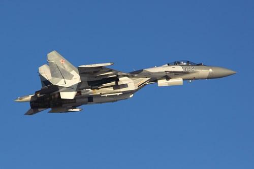 Xuất khẩu vũ khí Nga đang mở rộng vị thế ảnh 1