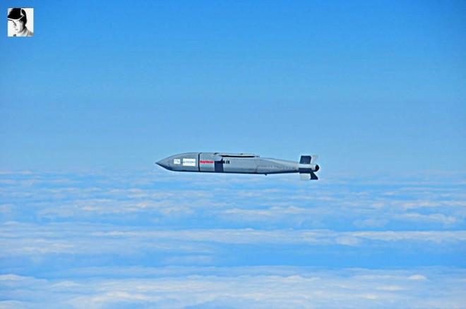 JSOW C-1 của Mỹ bay quá chậm nên rất dễ bị bắn hạ ảnh 2