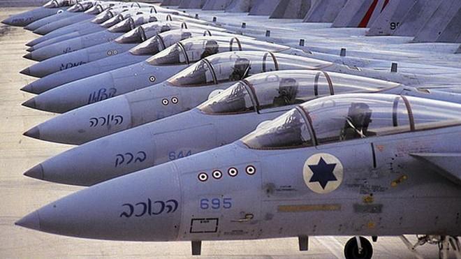Syria doạ giáng trả mang tính hủy diệt đối với Israel ảnh 2