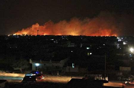 Syria doạ giáng trả mang tính hủy diệt đối với Israel ảnh 3