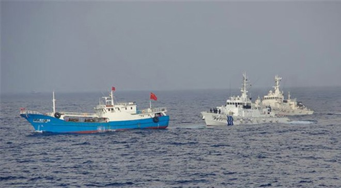 Nhật tăng cường lực lượng bảo vệ quần đảo Senkaku ảnh 3