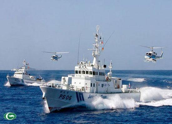 Nhật tăng cường lực lượng bảo vệ quần đảo Senkaku ảnh 1