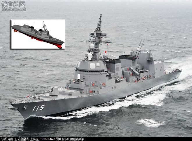 Những loại vũ khí khủng Nhật mua sắm, trang bị trong năm 2013 ảnh 1