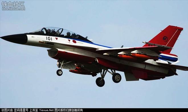 F-2 sẽ được trang bị bom điều khiển chính xác JDAM