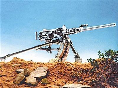 Khám phá 6 loại vũ khí có sức sống xuyên thế kỷ ảnh 5