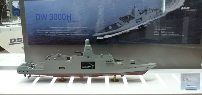 Thái Lan sẽ có tàu tác chiến ven bờ LSC khủng của Mỹ? ảnh 3