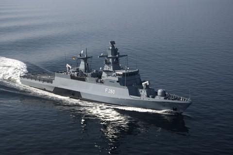 Thái Lan sẽ có tàu tác chiến ven bờ LSC khủng của Mỹ? ảnh 4