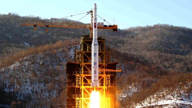 Với thành công của tên lửa liên lục địa Unha-3 tháng 12-2012, Triều Tiên đã có thể tấn công hạt nhân vượt qua Los Angeles của Mỹ