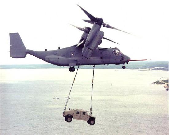 """Nhật sẽ triển khai """"Osprey"""" bất chấp phản ứng của dân chúng? ảnh 2"""
