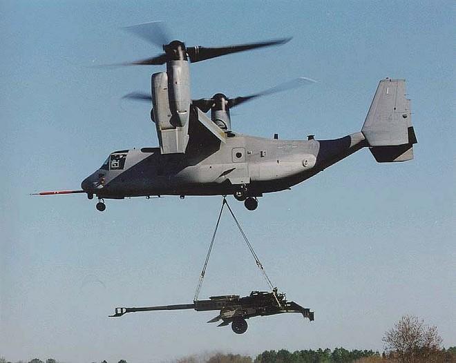 """Nhật sẽ triển khai """"Osprey"""" bất chấp phản ứng của dân chúng? ảnh 3"""