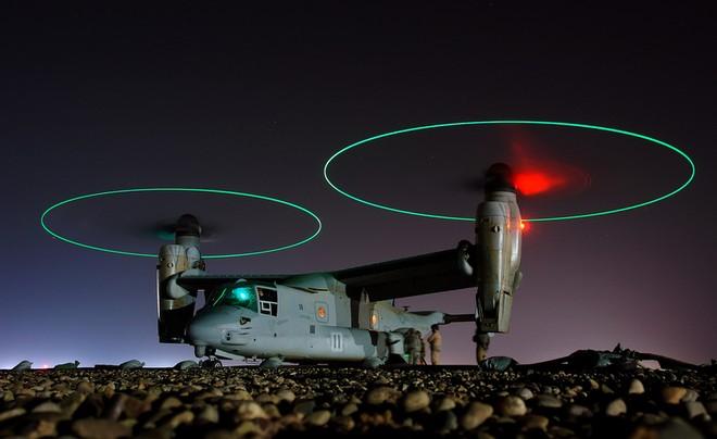 """Nhật sẽ triển khai """"Osprey"""" bất chấp phản ứng của dân chúng? ảnh 1"""