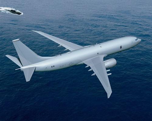 Mỹ - Nhật tăng cường máy bay tuần tiễu giám sát tàu ngầm ảnh 4