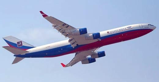 Nga xóa nợ và cho Cuba vay tiền mua.. máy bay Nga ảnh 1