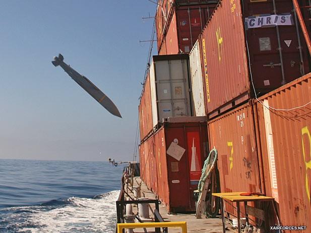 """2 loại vũ khí """"khủng"""" của Mỹ đứng đầu thế giới về… bay chậm ảnh 4"""