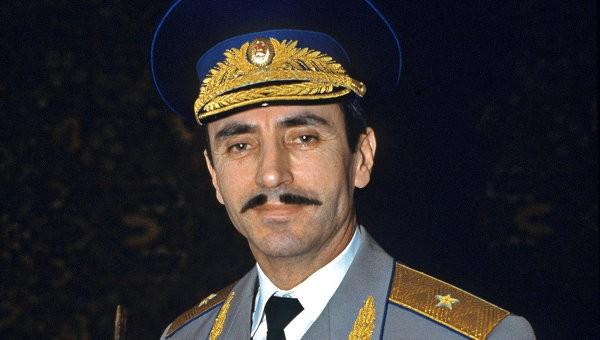"""Lộ diện """"sát thủ giấu mặt"""" trong vụ Bin Laden và Gaddafi bị bắn chết ảnh 4"""