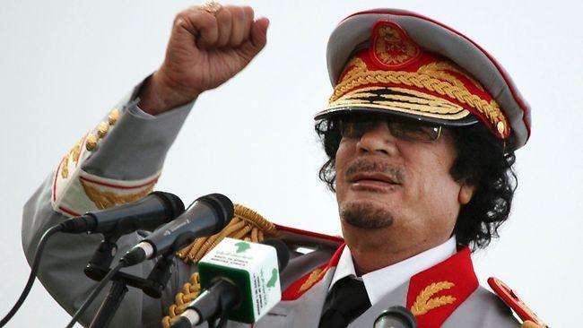 """Lộ diện """"sát thủ giấu mặt"""" trong vụ Bin Laden và Gaddafi bị bắn chết ảnh 2"""