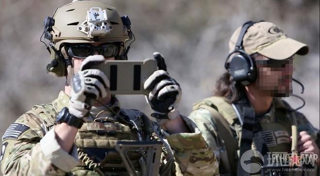 Thắng bại trên chiến trường quyết định bởi… điện thoại ảnh 2