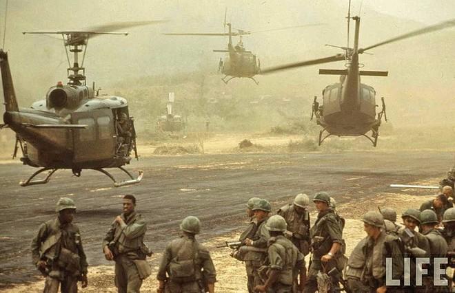 Biệt kích Mỹ huấn luyện quân nổi dậy đánh tạt sườn Syria ảnh 1
