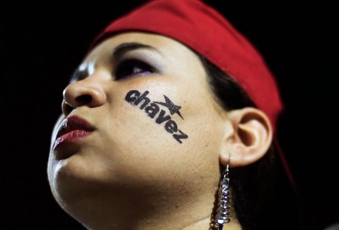 Thi hài cố Tổng thống Chavez được ướp và trưng bày vĩnh viễn ảnh 4