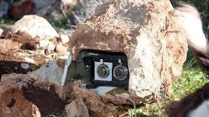 Syria phát hiện đá gián điệp cực tinh vi của Israel ảnh 7
