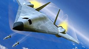 Nga chọn mẫu máy bay ném bom thế hệ thứ 5 PAK DA của Tupolev ảnh 1