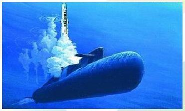 Ấn Độ là nước đầu tiên có tên lửa hành trình siêu âm trên tàu ngầm ảnh 1