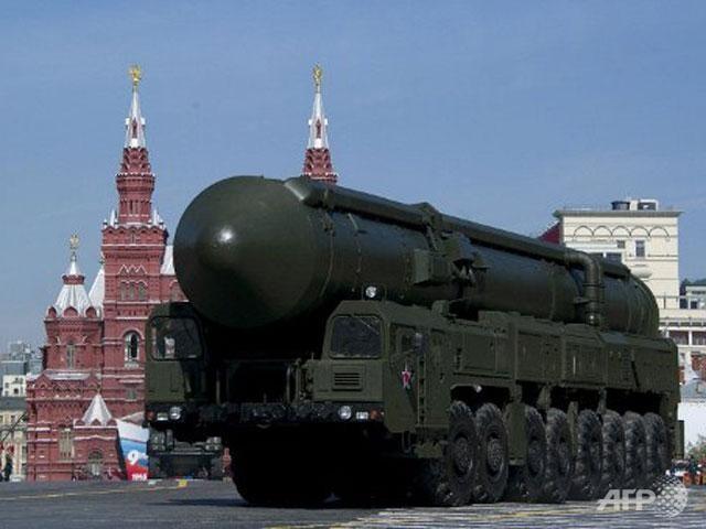 """Mỹ """"xuống thang"""", Nga nối lại đàm phán phòng thủ tên lửa ảnh 1"""