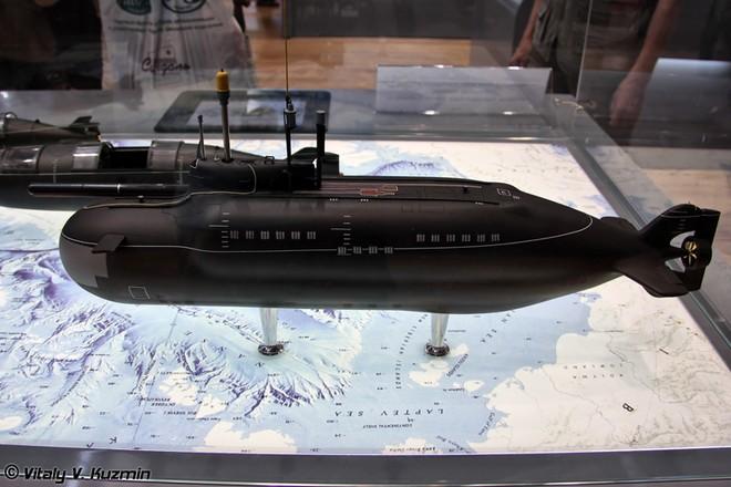 Tàu ngầm Piranha: Lựa chọn phù hợp với các nước nghèo ở biển Đông ảnh 2