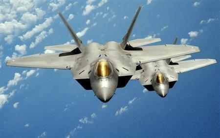 Hết B-52, B-2 rồi F-22, Mỹ đang chọc Triều Tiên nổi khùng? ảnh 1