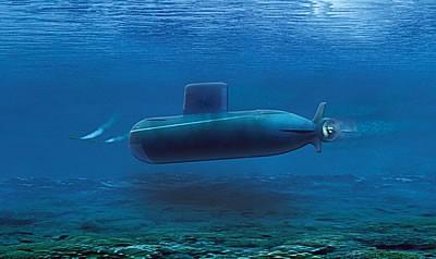 Tàu ngầm Piranha: Lựa chọn phù hợp với các nước nghèo ở biển Đông ảnh 3